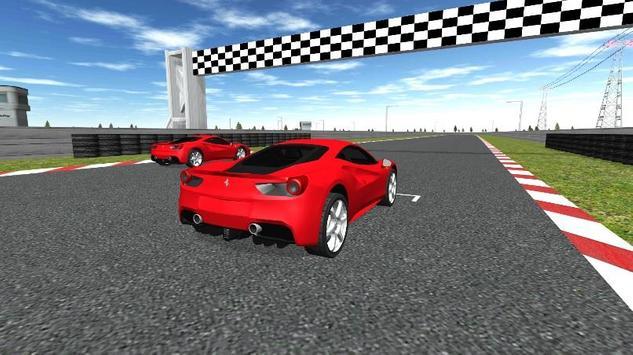 Enzo GTR-575-488 GTR Racing apk screenshot