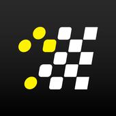Racepak Virtual Dash icon