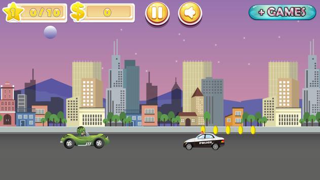 Pj City Car Mas apk screenshot