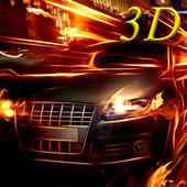City Racing 3D 2017 icon