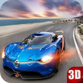 City Racing 3D icon
