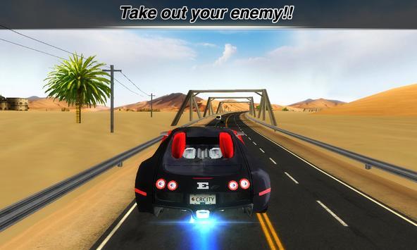 City Racing 3D स्क्रीनशॉट 7