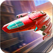 Space Racing 3D icono