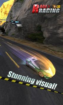 Rage Racing 3D screenshot 4