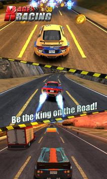 Rage Racing 3D screenshot 12