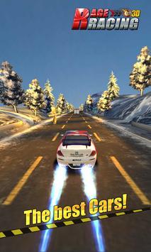 Rage Racing 3D screenshot 14