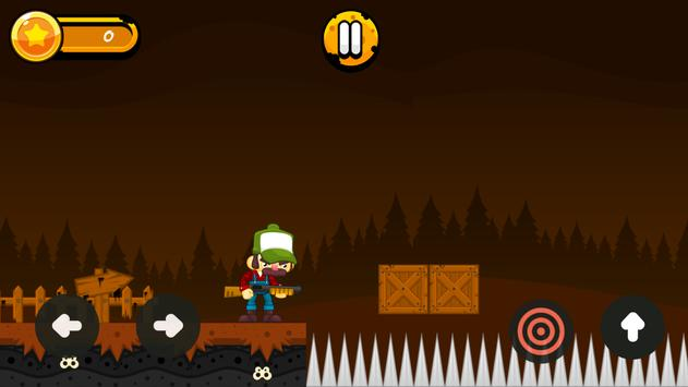 Hunting Zombies - The zombie Hunt game screenshot 4
