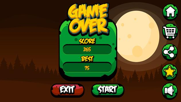 Hunting Zombies - The zombie Hunt game screenshot 7
