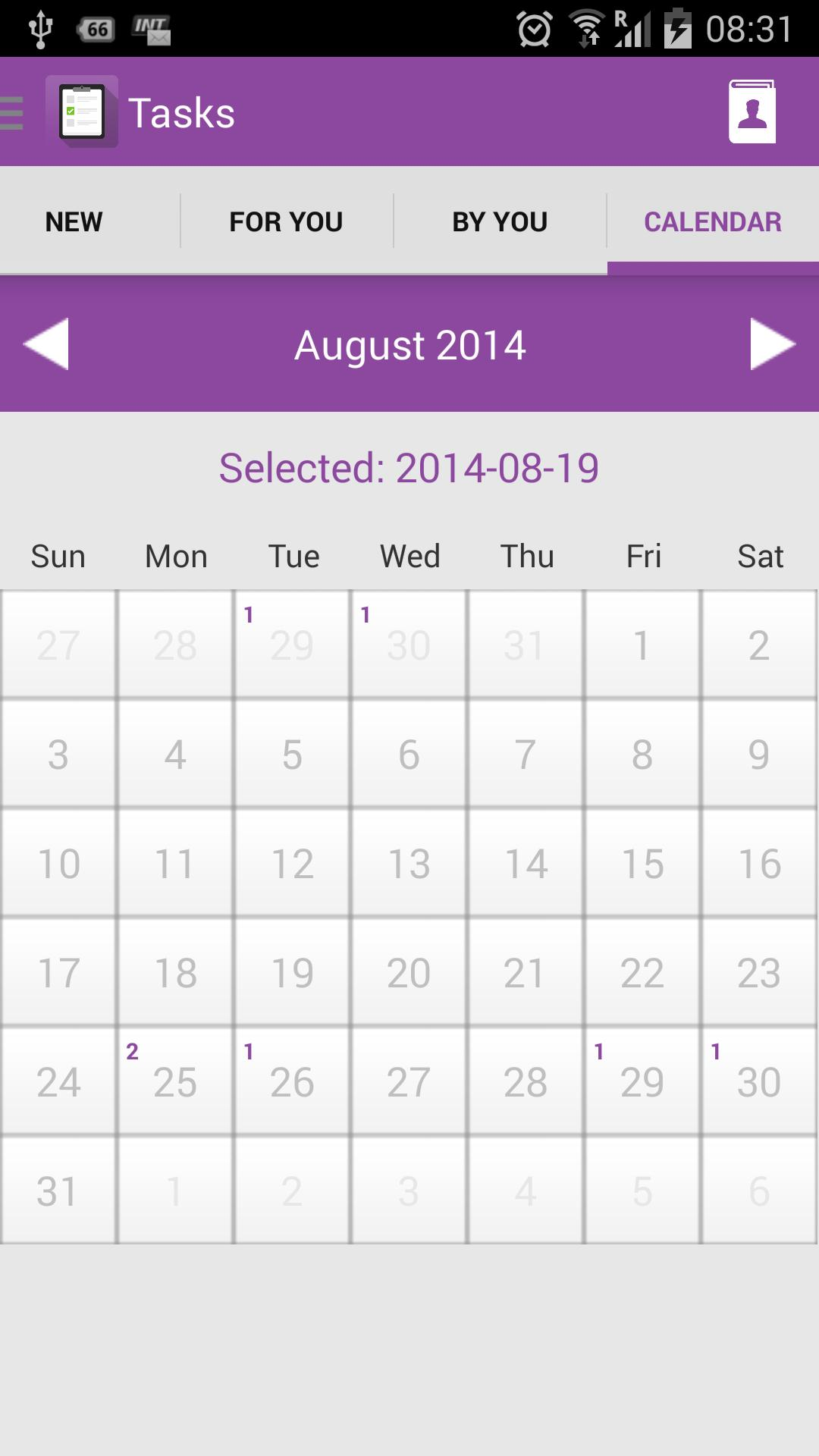 Tasker for Android - APK Download