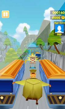 Super Subway Surf Run apk screenshot