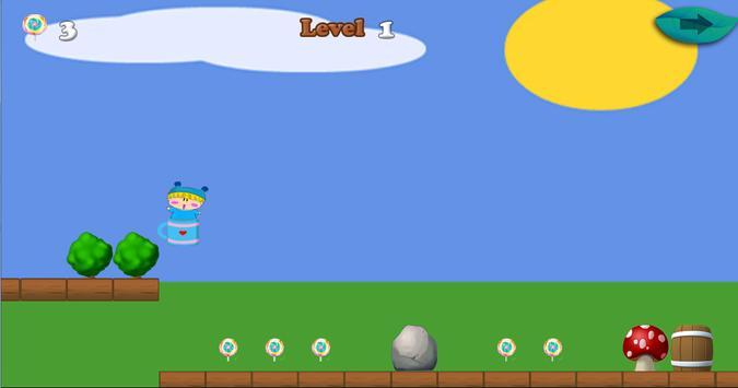 Mirumo Run apk screenshot