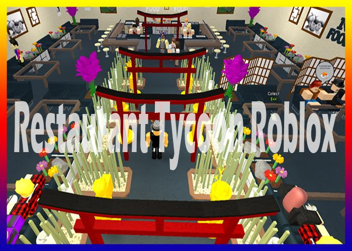 Guide for Restaurant Tycoon Roblox for Android - APK Download