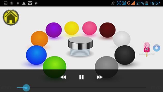 learning colors  offline screenshot 3