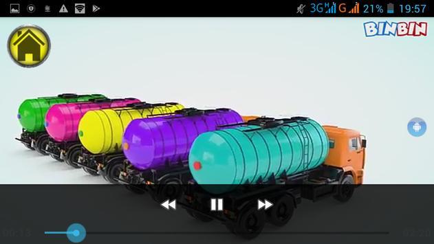 learning colors  offline screenshot 2