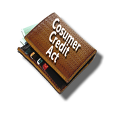 Consumer Credit Act 1974 icon