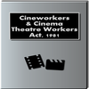 Cineworkers and Cinema Theatre Workers Act, 1981 icon