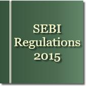 SEBI Listing Regulations 2015 icon