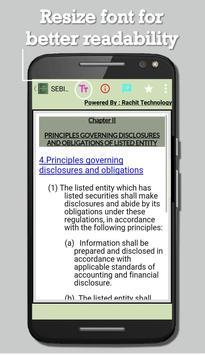 SEBI Listing Regulations 2015 screenshot 18