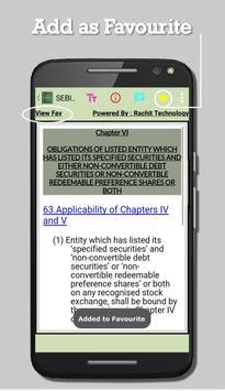 SEBI Listing Regulations 2015 screenshot 19
