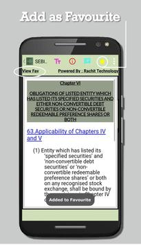 SEBI Listing Regulations 2015 screenshot 11