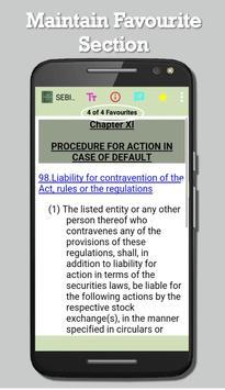 SEBI Listing Regulations 2015 screenshot 20