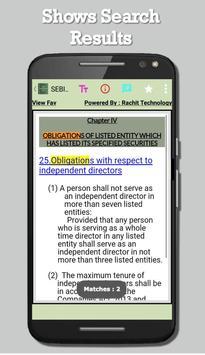 SEBI Listing Regulations 2015 screenshot 22