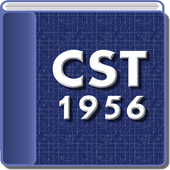 The Central Sales Tax Act 1956 icon