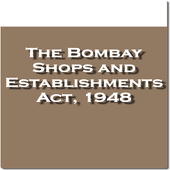 The Bombay Shops Act 1948 icon
