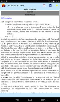 The Gift-Tax Act 1958 screenshot 15