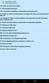 The Gift-Tax Act 1958 screenshot 5
