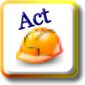 Dock Workers (Safety, Health and Welfare) Act 1986 icon