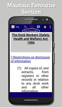 Dock Workers (Safety, Health and Welfare) Act 1986 screenshot 4