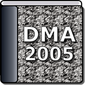 The Disaster Management Act, 2005 icon