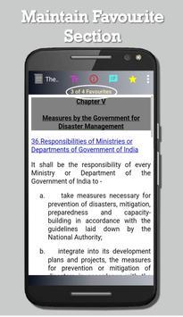 The Disaster Management Act, 2005 screenshot 12