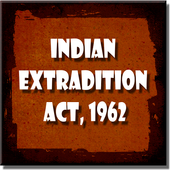 Indian Extradition Act 1962 icon