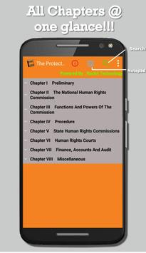 India - The Protection of Human Rights Act 1993 screenshot 16