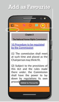 India - The Protection of Human Rights Act 1993 screenshot 19
