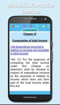 Income Tax Act 1961 screenshot 12