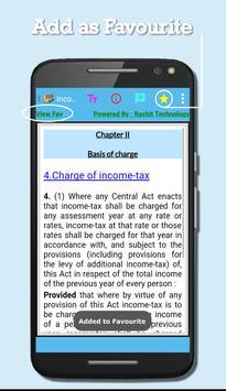 Income Tax Act 1961 screenshot 19
