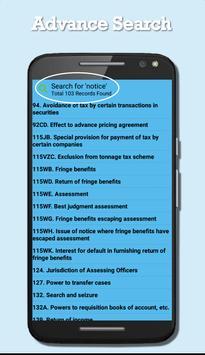 Income Tax Act 1961 screenshot 21