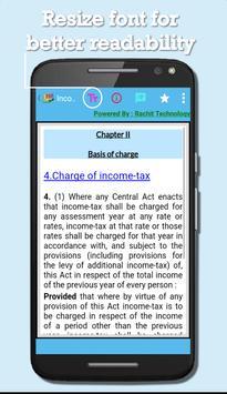 Income Tax Act 1961 screenshot 2