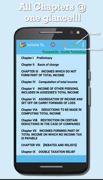 Income Tax Act 1961 screenshot 8