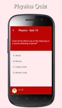JEE Main Exam Preparation Offline screenshot 15