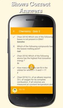 JEE Main Exam Preparation Offline screenshot 19