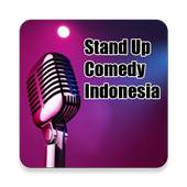 Stand Up Comedy Indonesia icon