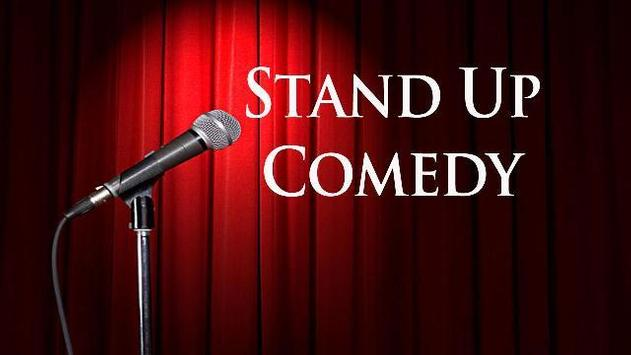 Stand Up Comedy Indonesia poster