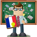 Mr. Vocabulary: French words APK