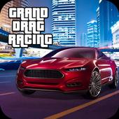 Grand Drag Racing icon