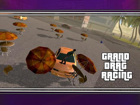 Grand Drag Racing screenshot 4