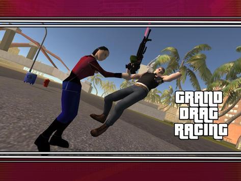 Grand Drag Racing screenshot 5